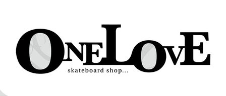 One Love Skateboard Shop